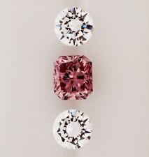 Diamond Cocktail Natural Not Enhanced Fine Rings