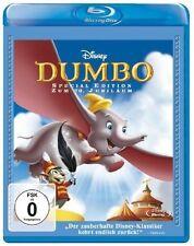 DUMBO, Special Edition (Walt Disney) Blu-ray Disc NEU+OVP
