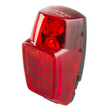 M-Wave/Ventura LED-Rücklicht mit Standlicht Schutzblechmontage Smart
