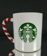 2013 Starbucks Coffee Cup Mug Cafe Xmas Branded Ceramic Collectable