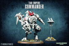 Productos de Warhammer 40K imperio tau