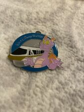 New ListingDisney Figment Monorail Limited Release Pin Rare #1