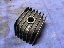 68-76 Honda CB750 SOHC Engine Oil Filter Housing CB 750 OEM 003
