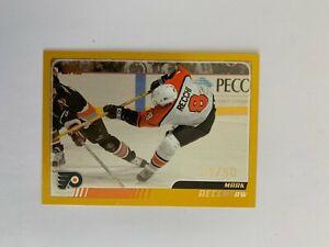 2003-04 Topps Gold #229 Mark Recchi 11/50 - Philadelphia Flyers