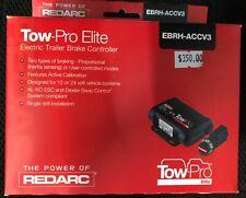 REDARC TOWPRO ELITE Electric Brake Controller Kit EBRH-ACCV3 - AUS WARRANTY!