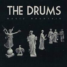The Drums Magic Mountain 7""
