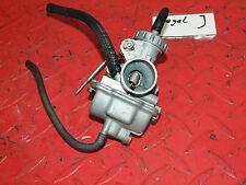 Vergaser original carburetor Keihin PC15A Honda CY 50 CB XL #J