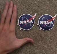 "TESS SPACE TELESCOPE 3.75/"" STICKER ~ Transiting Exoplanet Survey Satellite NASA"