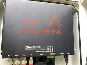 Alien ALR-9680 4-Port RFID Reader and Outdoor Box