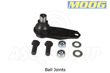 MOOG Ball Joint - Front Axle, Left or Right, Lower, OE Quality, RE-BJ-8100