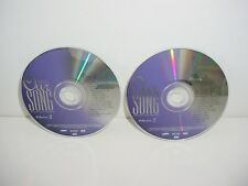 They're Our Song Volume 2 Music 2 CD Set Music