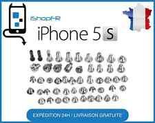 Kit vis visserie complet iPhone 5S NOIR