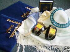 Kosher Tefillin Tefilin & TALLIT & Pouch Bar Mizvah Set