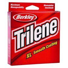 Berkley Trilene Xl Fishing Line 6Lb 110Yds Green