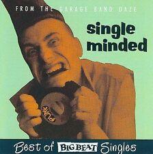 Various Single Pop Music CDs & DVDs
