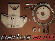 FORD Focus Window Regulator Winder Repair Kit   REAR Left 1998 - 2004