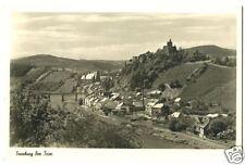 AK, Saarburg Bz. Trier, Teilansicht, ca. 1958