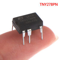 10Pcs Tny278Pn Dip-7 New Power Management Chip Ic JE