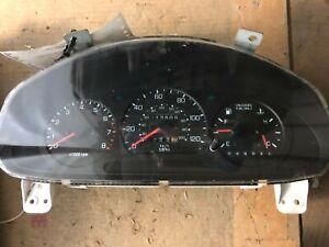 2000 KIA SPORTAGE speedometer instrument cluster