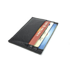 1Pc Slim Card Holder Bank Credit Card ID Card Organizer Case Bag Wallet Holder