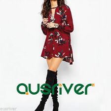 Unbranded Casual Floral Dresses for Women