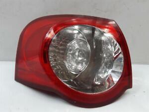 PASSENGER TAIL LIGHT VW PASSAT MK5 (B6 3C) 2005 TO 2012 TDI SE ESTATE Rear Lamp