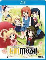 Kinmoza: Complete Collection (Blu-ray Disc, 2014)