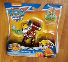 Nickelodeon Paw Patrol Mighty Pups Super Paws *NIP* Ages 3+