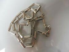 schöne Kette , Halskette , 925 Silber !