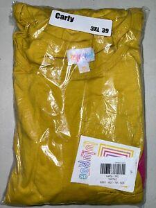LuLaRoe Carly Dress Size 3XL 39