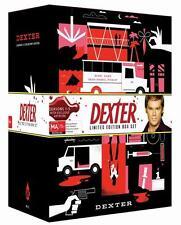 DEXTER SEASONS 1 2 3 4 5 : NEW DVD Box Set