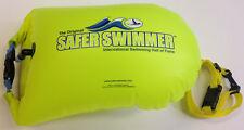 SaferSwimmer - 20L Pvc - Green