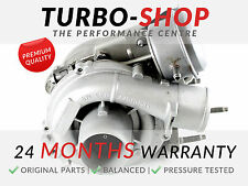 Turbocompresor/Turbo - 755507-RENAULT LAGUNA/MEGANE/SCENIC II 1.9 dCi 130HP