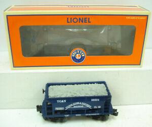 Lionel 6-52524 2008 Tuscan Globe & Northern Ore Car LN/Box