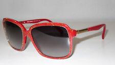 OCCHIALI DA SOLE NUOVI New Sunglasses DOLCE&GABBANA Outlet -50%