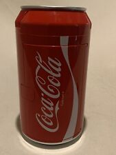 Coca Cola Coke Can Mini Fridge Refrigerator Koolatron Portable Cooler