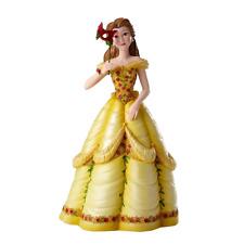 Disney Showcase Haute Couture Belle Masquerade Figurine 20cm 4046620 RRP£59.95