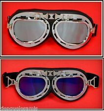 LOT 2 PAIRS Sunglasses / route [T-011+T-012] motorcycle custom solex climax