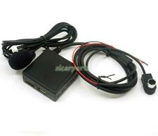 Bluetooth Hands-free call AUX Cable TF USB for Alpine KCA-121B CDA-9857 CDA-9886