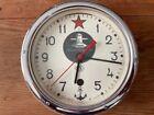 1993 Vostok Russian Vintage SubmarineKAUAHGUYCKUE clock without key
