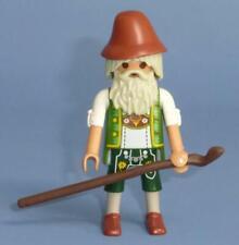 Playmobil Bavarian  / Swiss Mountain Man Series 16 Male Figure NEW RELEASE 70159