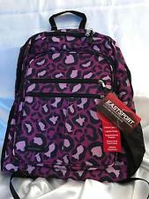 BACKPACK FOR MEN WOMEN CHILDREN SCHOOL SPORT ANY ACTIVITY EASTSPORT ANY AGE