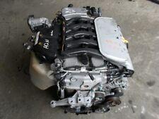 Motor 2.3 V5 20V AQN VW GOLF IV BORA 65TKM UNKOMPLETT