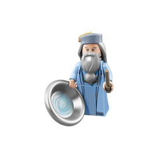 LEGO Mini Figurine Série Harry Potter - Professor Albus Dumbledore  (71022)