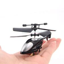GT MODEL QS5012 2CH 2.4G Plastic Semi-micro RC Heli with Romote Control Gift