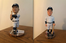 Babe Ruth Yankees Bobblehead (lot of 2)