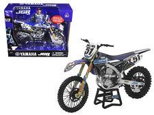 Newray Yamaha YZ450F YZ 450F Team Jgr Mx Driver J. Barcial 2015 , 1:12 #51