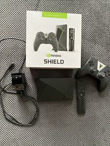 NVIDIA SHIELD TV 4K 16GB GAMING STREAMING BOX