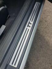 Audi TT Mk1 8N Carbon Fibre Sill Trim Inlay Decal 225 Quattro