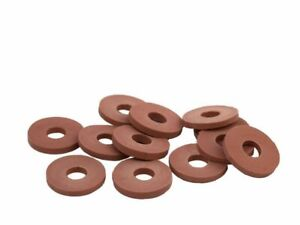 (Pack of 12) Grolsch Type Spare Washers/Rubber Seals Swing Top Bottles Homebrew
